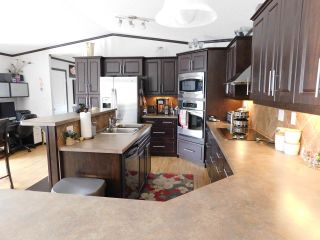 Photo 15: 57102 Rg Rd 231: Rural Sturgeon County Manufactured Home for sale : MLS®# E4236453