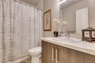 Photo 5: 17 3431 GALLOWAY Avenue in Coquitlam: Burke Mountain Townhouse for sale : MLS®# R2145732