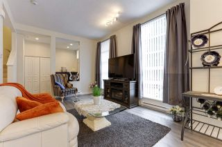Photo 7: 103 1129 PIPELINE Road in Coquitlam: New Horizons Townhouse for sale : MLS®# R2547180