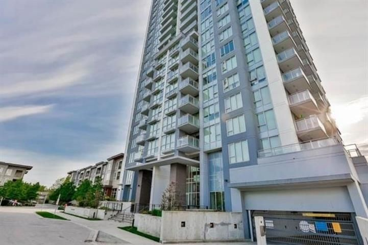 "Main Photo: 2301 13325 102A Avenue in Surrey: Whalley Condo for sale in ""ULTRA"" (North Surrey)  : MLS®# R2604350"