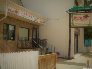 Photo 3: 320 C Avenue South in Saskatoon: Riversdale Commercial for sale : MLS®# SK865215