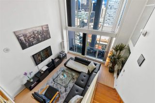 """Photo 12: 1213 933 SEYMOUR Street in Vancouver: Downtown VW Condo for sale in """"The Spot"""" (Vancouver West)  : MLS®# R2572582"""