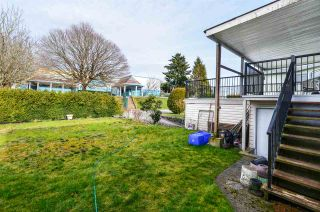 Photo 27: 7264 ELMHURST Drive in Vancouver: Fraserview VE House for sale (Vancouver East)  : MLS®# R2564193