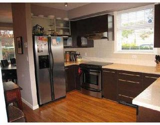"""Photo 3: 3858 WELWYN Street in Vancouver: Victoria VE Townhouse for sale in """"STORIES"""" (Vancouver East)  : MLS®# V774783"""