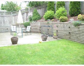 """Photo 10: 1256 DEWAR Way in Port_Coquitlam: Citadel PQ House for sale in """"CITADEL"""" (Port Coquitlam)  : MLS®# V719038"""