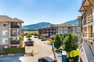 "Photo 15: 302 45761 STEVENSON Road in Chilliwack: Sardis East Vedder Rd Condo for sale in ""Park Ridge"" (Sardis)  : MLS®# R2584973"