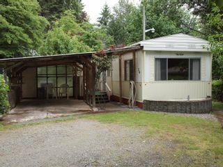 Photo 1: 24 5679 Tomswood Rd in : PA Port Alberni Manufactured Home for sale (Port Alberni)  : MLS®# 879010