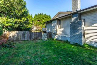 Photo 24: 8211 MILLER Crescent in Mission: Mission BC House for sale : MLS®# R2560174