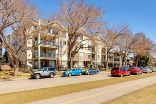Photo 18: 305 3412 Parkdale Boulevard NW in Calgary: Parkdale Apartment for sale : MLS®# A1099954