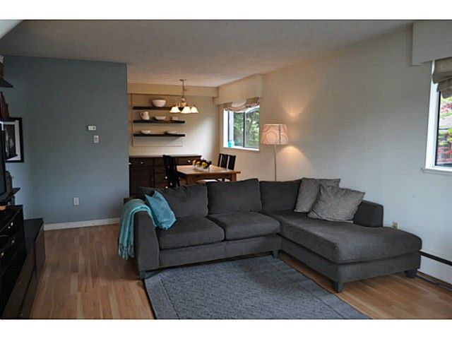 Main Photo: # 105 441 E 3RD ST in North Vancouver: Lower Lonsdale Condo for sale : MLS®# V1120385