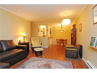 Photo 8: 106 224 N GARDEN Drive in Vancouver: Hastings Condo for sale (Vancouver East)  : MLS®# V1009014