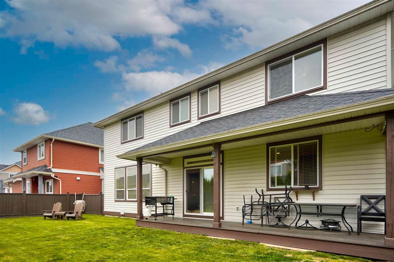 Photo 34: Photos: 8761 MACHELL Street in Mission: Mission BC House for sale : MLS®# R2571519