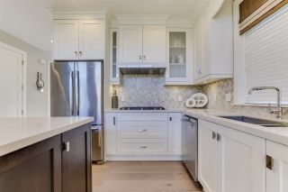 """Photo 13: 27 3103 160 Street in Surrey: Grandview Surrey Townhouse for sale in """"PRIMA"""" (South Surrey White Rock)  : MLS®# R2492808"""