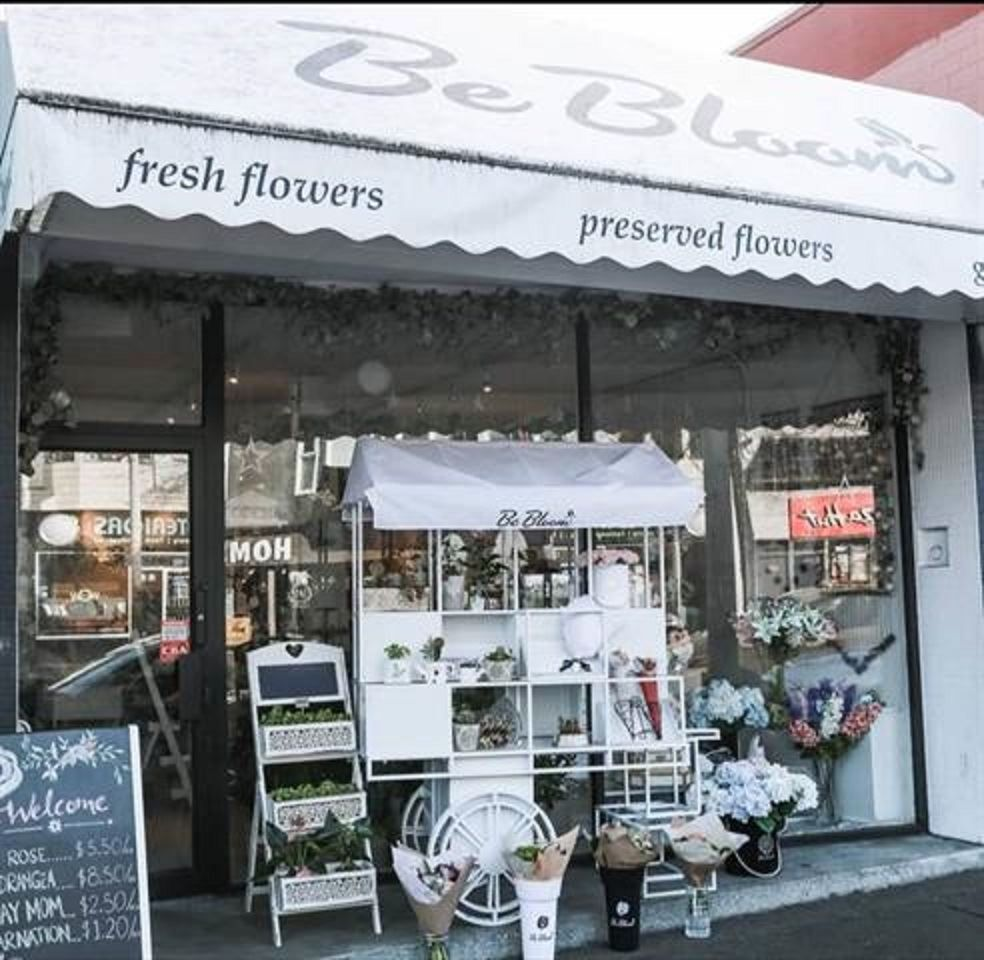 Main Photo: 1820 W 4TH Avenue in Vancouver: Kitsilano Business for sale (Vancouver West)  : MLS®# C8034286