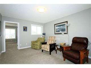 Photo 20: 510 RIVER HEIGHTS Crescent: Cochrane House for sale : MLS®# C4074491