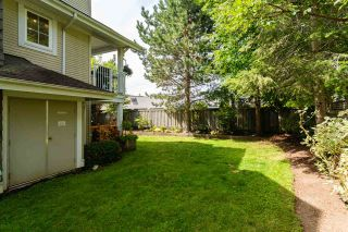 """Photo 5: 54 20760 DUNCAN Way in Langley: Langley City Townhouse for sale in """"Wyndham Lane"""" : MLS®# R2490902"""