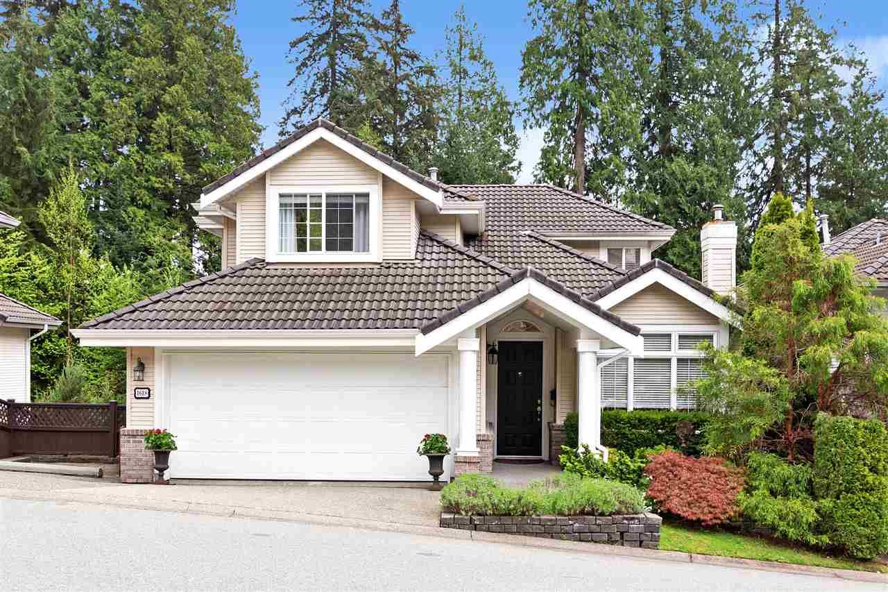 Main Photo: 1618 PLATEAU Crescent in Coquitlam: Westwood Plateau House for sale : MLS®# R2585572