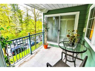 """Photo 5: 305 1199 WESTWOOD Street in Coquitlam: North Coquitlam Condo for sale in """"THE CRESCENT"""" : MLS®# V1052565"""