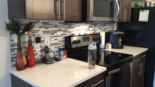Photo 5: #1608 TOWNE CENTRE BV NW in Edmonton: Zone 14 Townhouse for sale : MLS®# E4235572