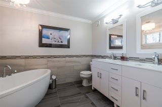 """Photo 21: 116 16350 14 Avenue in Surrey: King George Corridor Townhouse for sale in """"Westwinds"""" (South Surrey White Rock)  : MLS®# R2560885"""