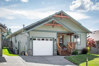 Photo 1: 6153 Dennie Lane in : Na Pleasant Valley House for sale (Nanaimo)  : MLS®# 878326