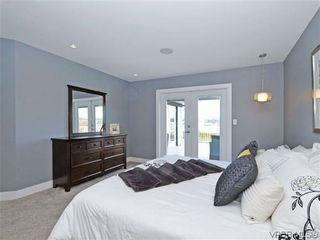 Photo 13: 800 Summerwood Pl in VICTORIA: SE Broadmead House for sale (Saanich East)  : MLS®# 695460