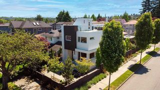 """Photo 35: 2794 W 23RD Avenue in Vancouver: Arbutus House for sale in """"W Passive House"""" (Vancouver West)  : MLS®# R2589508"""