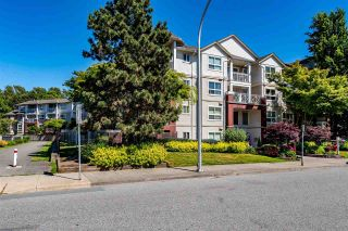 """Photo 4: 104 8068 120A Street in Surrey: Queen Mary Park Surrey Condo for sale in """"MELROSE PLACE"""" : MLS®# R2591327"""