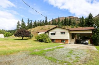 Main Photo: 4266 S Yellowhead Highway in Barriere: BA House for sale (NE)  : MLS®# 163763