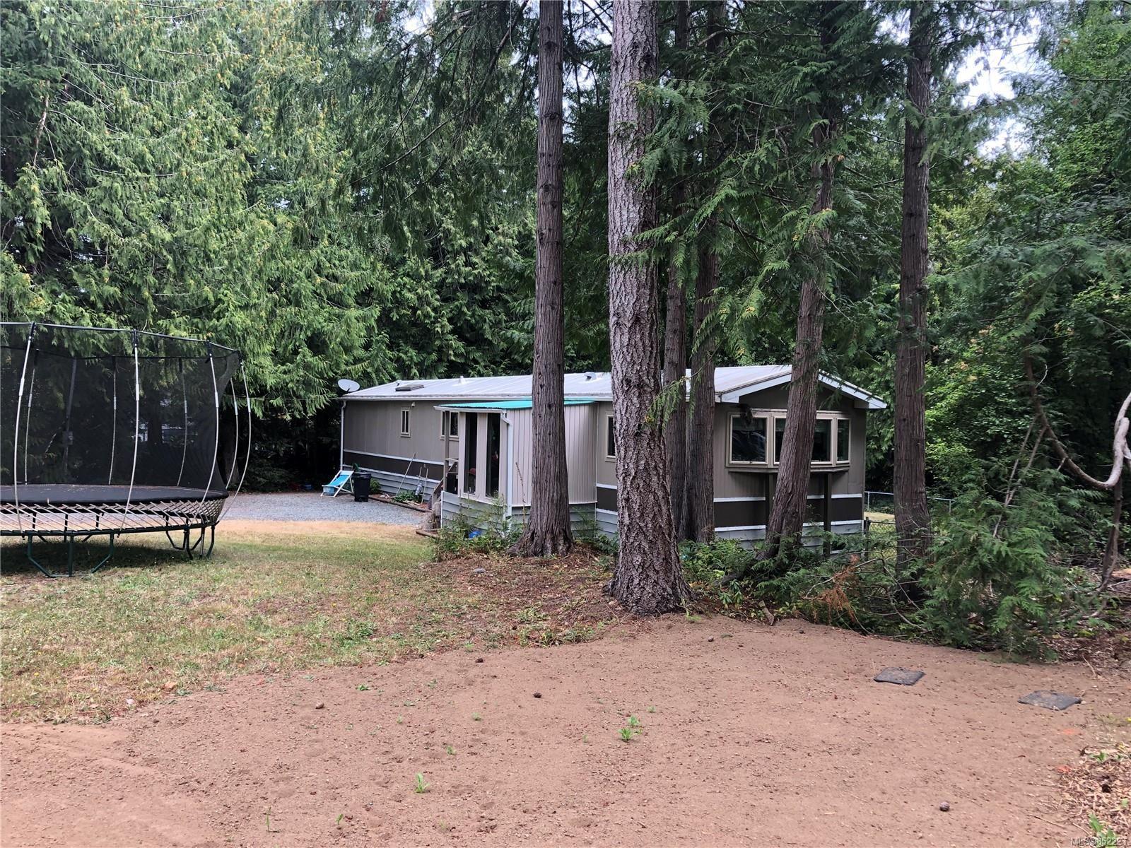 Main Photo: 7700 VIVIAN Way in : CV Union Bay/Fanny Bay House for sale (Comox Valley)  : MLS®# 852223