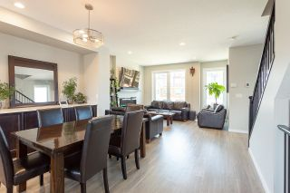 Photo 7: 1908 TANAGER Place in Edmonton: Zone 59 House Half Duplex for sale : MLS®# E4265567