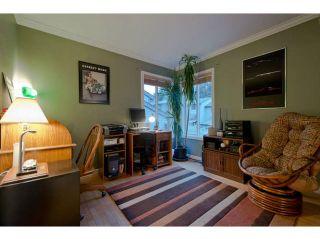 """Photo 15: 1743 RUFUS Drive in North Vancouver: Westlynn Townhouse for sale in """"Concorde Place"""" : MLS®# V1045304"""