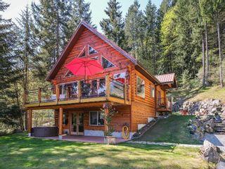 Photo 4: 1109 Paradise Close in : Du Cowichan Bay House for sale (Duncan)  : MLS®# 873377