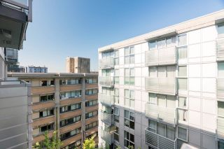 """Photo 17: 815 168 POWELL Street in Vancouver: Downtown VE Condo for sale in """"Smart"""" (Vancouver East)  : MLS®# R2599942"""