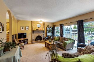 Photo 2: 9189 APPLEHILL Crescent in Surrey: Queen Mary Park Surrey House for sale : MLS®# R2621873