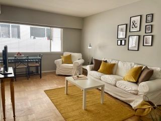 Photo 4: 205 1879 BARCLAY STREET in Vancouver: West End VW Condo for sale (Vancouver West)  : MLS®# R2581841
