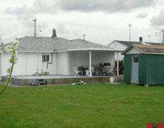 Photo 8: 12615 112A AV in Surrey: Bridgeview House for sale (North Surrey)  : MLS®# F2608010