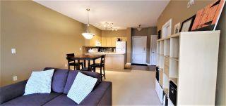 Photo 10: 410 1406 HODGSON Way in Edmonton: Zone 14 Condo for sale : MLS®# E4223592