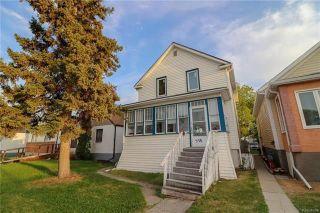 Photo 10: 578 Windsor Avenue in Winnipeg: East Elmwood Residential for sale (3B)  : MLS®# 1813803