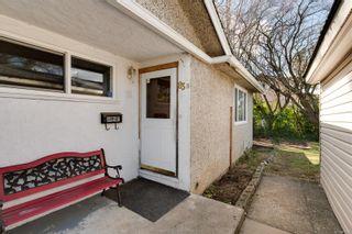 Photo 16: B 83 Sims Ave in Saanich: SW Gateway Half Duplex for sale (Saanich West)  : MLS®# 870180