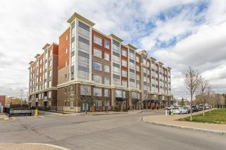 Photo 1: 514 35 Inglewood Park SE in Calgary: Inglewood Apartment for sale : MLS®# A1138972