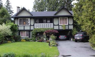 Main Photo: 2649 TUOHEY Avenue in Port Coquitlam: Woodland Acres PQ House for sale : MLS®# R2378932