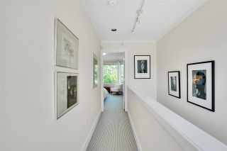 Photo 25: 2162 W 8TH AVENUE in Vancouver: Kitsilano Townhouse for sale (Vancouver West)  : MLS®# R2599384