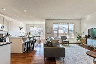 Photo 4: 28 Auburn Glen View SE in Calgary: Auburn Bay Detached for sale : MLS®# A1095232