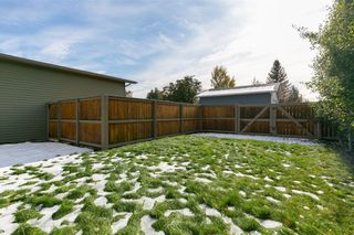 Photo 28: 1319 Mcalpine Street: Carstairs Detached for sale : MLS®# C4271720
