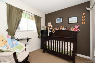 Photo 13: 7 400 Culduthel Rd in VICTORIA: SW Gateway Row/Townhouse for sale (Saanich West)  : MLS®# 805780