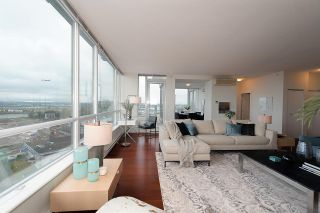 "Photo 4: 1701 7555 ALDERBRIDGE Way in Richmond: Brighouse Condo for sale in ""OCEAN WALK"" : MLS®# R2116269"