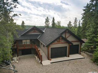 Photo 1: 612 Marine Drive in Emma Lake: Residential for sale : MLS®# SK861403