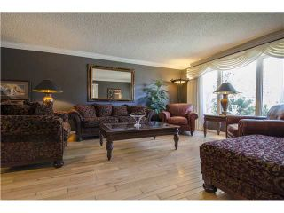 Photo 4: 108 PUMP HILL Place SW in CALGARY: Pump Hill Residential Detached Single Family for sale (Calgary)  : MLS®# C3614898