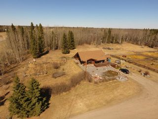 Photo 1: 47513 Highway 22: Rural Brazeau County Detached for sale : MLS®# A1060203
